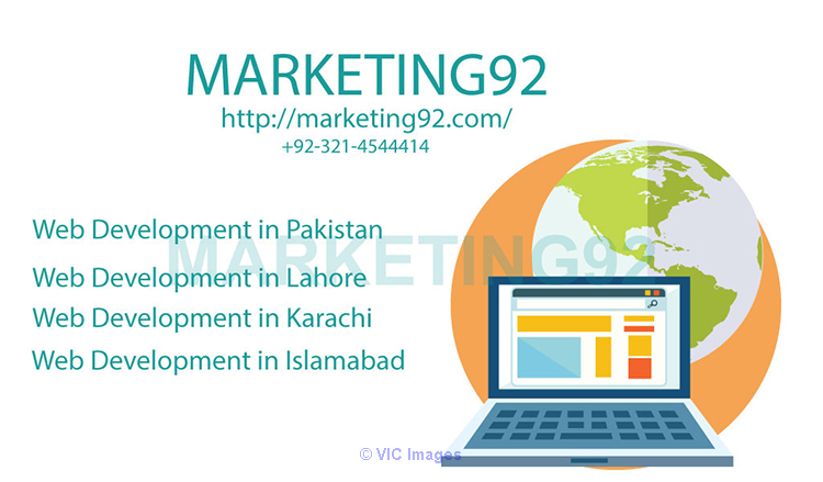 Top Services of Web Development in Lahore, Pakistan Denver, CO, US Classifieds